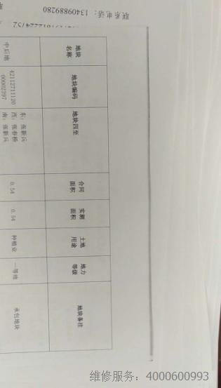 柯尼卡美能达C210打印有黑色线条效果图-科颐办公